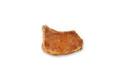 Côte de porc marinée Masala